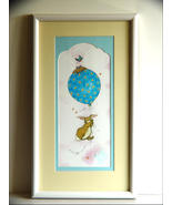 Signed Print by Kristin Schuyler for Child - $19.99