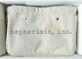 Hermes 30cm White Clemence Birkin Bag with Palladium Hardware and ...