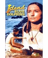 Island Of The Blue Dolphins 1964 DVD - $9.00