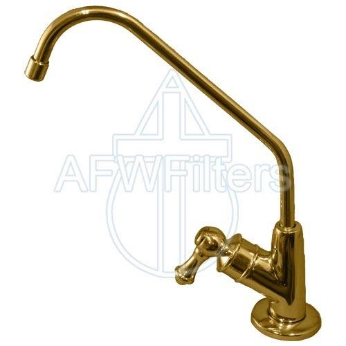 euro style non airgap long reach reverse osmosis ro faucet