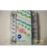 Wilton Master Tip Set 56 pc cake decorating ici... - $59.99