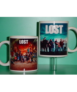 LOST TV Series Show 2 Photo Designer Collectibl... - $14.95