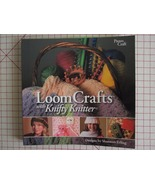 Provocraft Knifty Knitter Loom Crafts spiral bo... - $19.99