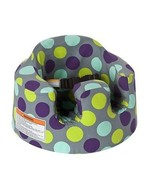 Bumbo FLOOR SEAT COVER, Dots ~NEW~ - $9.49