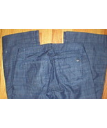 New Womens Joes Jeans Wide Trouser Petite 28 29... - $144.99