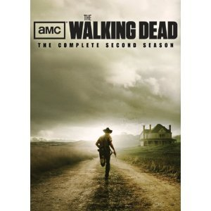 The Walking Dead: The Complete Second Season (2011)