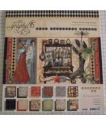 Graphic 45 Olde Curiosity Shoppe paper pad 24 D... - $119.99