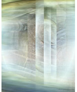 Light Earth Gallery Wrap Large Abstract Art 30 ... - $1,295.00