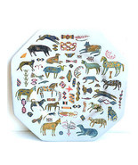 Puzzlewood Dinner Plate by Rose de Borman for A... - £52.66 GBP