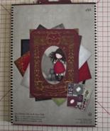 Santoro's Gorjuss Purrfect Love Ultimate A4 die... - $29.99