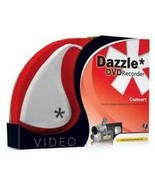 Pinnacle Dazzle DVD Recorder Video Convert - $89.99