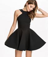 Fabulous Halter Neck Little Black Dress. Black ... - $84.90 - $84.90