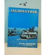 Jagdpanther Vol. 3, No. 4, Anvil-Dragoon The Se... - $41.90