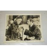 1937 Parnel Clark Gable Original 8x10 Photo - $21.25