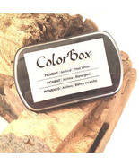 ColorBox Pigment Ink Pad-Frost White - $6.95