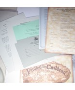 disney pirates of the caribbean celebration may... - $16.05