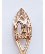 Collector Souvenir Spoon Canada Alberta Banff B... - $9.98