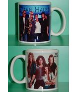 Van Halen 2 Photo Designer Collectible Mug - $14.95