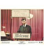 WUSA 1970 Lauence Harvey 8x10 Lobby Card - $14.99