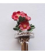 Collector Souvenir Spoon Canada Alberta Jasper ... - $14.98