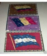3 Old Cigar Box Liners Romania Nicaragua Equado... - $10.00