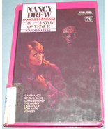 Nancy Drew #78 The Phantom of Venice HB - $5.99