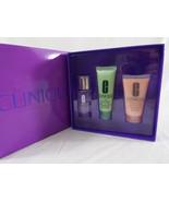 Clinique 3 Piece Gift Set Moisture Surge Thirst... - $34.05