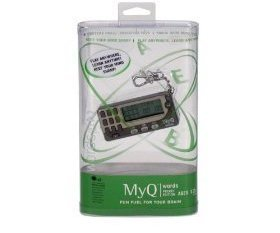 MyQ Numbers Fun Fuel For Your Brain Electronic Toys