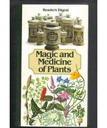 Magic and Medicine of Plants, Reader's Digest ... - $9.99