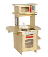 Guidecraft Cafe Play Kitchen G97278 - $259.95