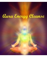 COMPLETE AURA ENERGY CLEANSE PROFESSIONAL CLEAN... - $19.00