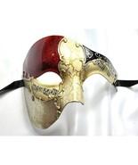 Masquerade Masks for Men Phantom of the Opera R... - $9.80
