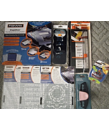 Fiskars Shape Boss embossing punch stencils & c... - $12.99 - $39.99