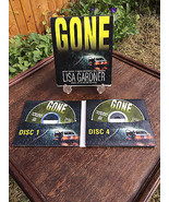 Gone by Lisa Gardner (2006, Audio, Other, Abrid... - $11.21
