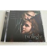 Twilight Soundtrack Audio CD - $8.58