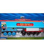 Thomas & Friends Battery Powered Jet Engine & E... - $39.99