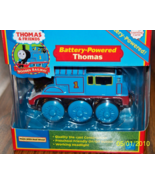 Thomas & Friends wooden railway Battery Power T... - $39.99