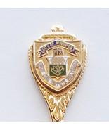 Collector Souvenir Spoon Canada Manitoba Winnip... - $9.98