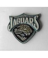 JACKSONVILLE JAGUARS NFL FOOTBALL LOGO LAPEL PI... - $5.88