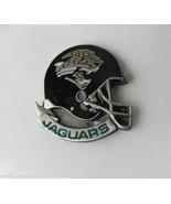 JACKSONVILLE JAGUARS NFL FOOTBALL HELMET LAPEL ... - $5.88