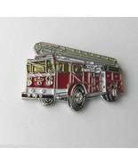 US FIRE ENGINE FIREFIGHTER FIREMAN LADDER TRUCK... - $4.42