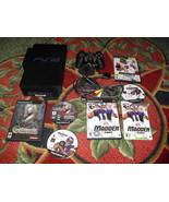 Sony PlayStation 2 Black Console 39001 (NTSC ) ... - $89.09