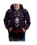 Hardcore Psychedelic Hallucinogen Trippy Mens h... - $40.99 - $50.99