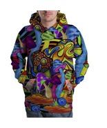 Mushroom Psychedelic Hallucinogen lsd acid hipi... - $40.99 - $50.99