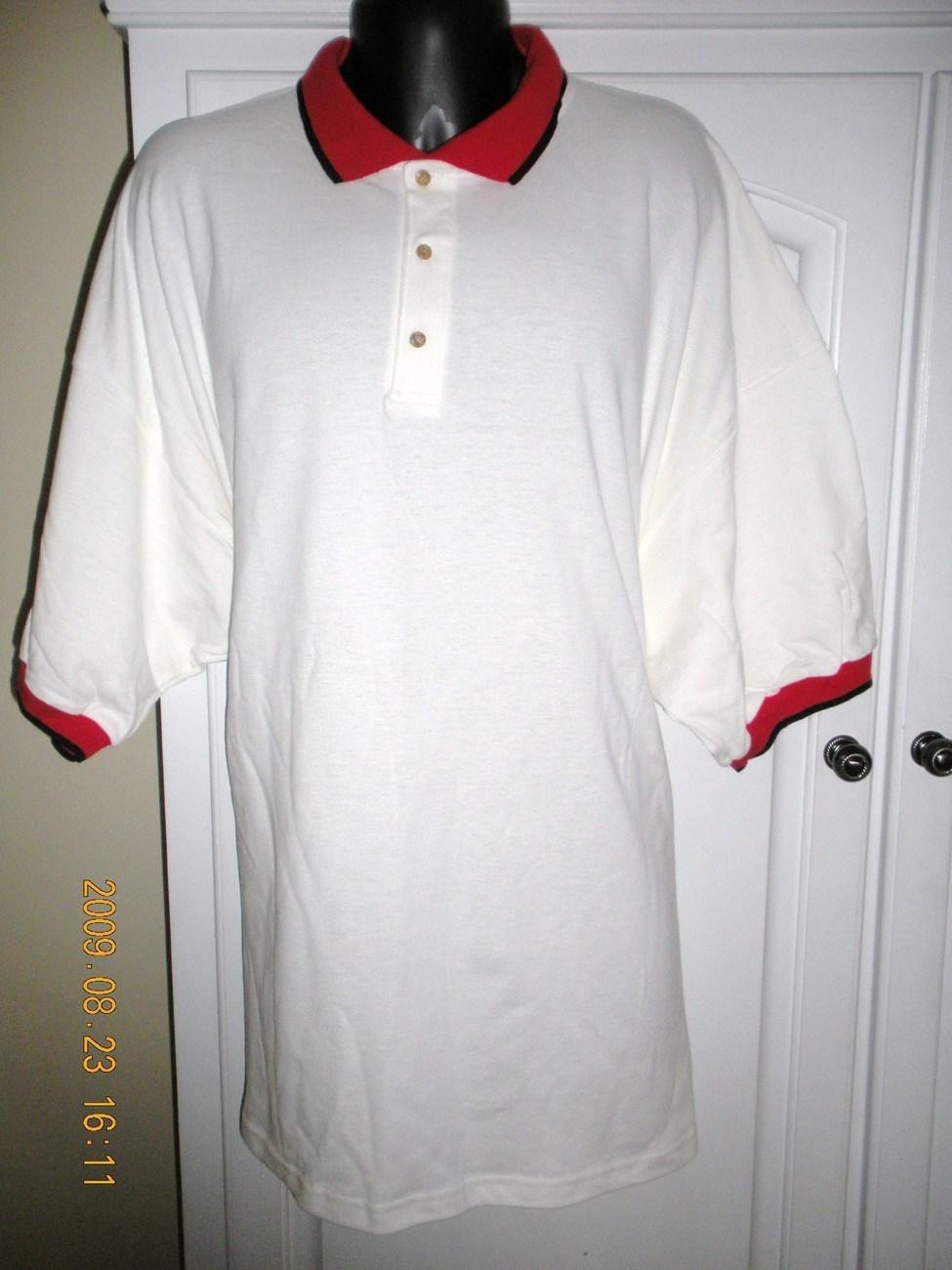 Men& 39 s Gildan Ultra Cotton Polo Shirt XXXL