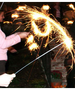 #20 Wedding Sparklers Decorations - Pack of 8 - $5.12