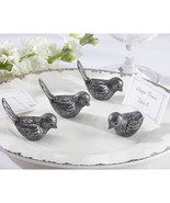 Antique Bird Place Card Holders (Set of 4) - $5.03