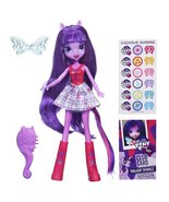 My Little Pony Equestria Hasbro 9