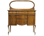 Buy Buffets & Sideboards - Antique Oak Server