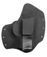 Glock 36 Rt. Draw Kydex & Leather IWB Hybrid Tu... - $49.99